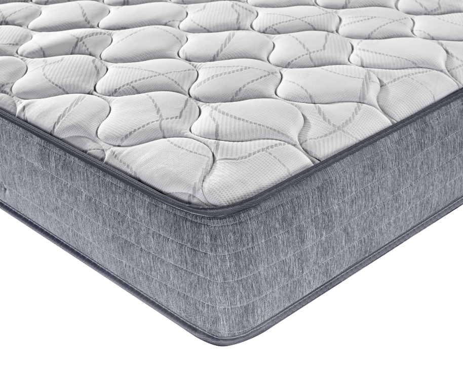 Tight Top Rolled In Box PocketSpring Mattress