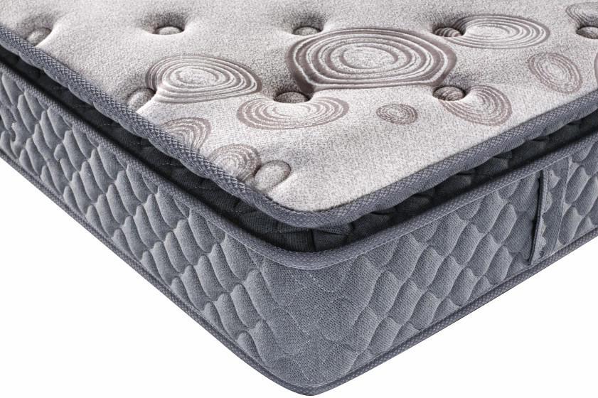 Rolling Memory Foam BonnellSpring Roll Packed In Carton