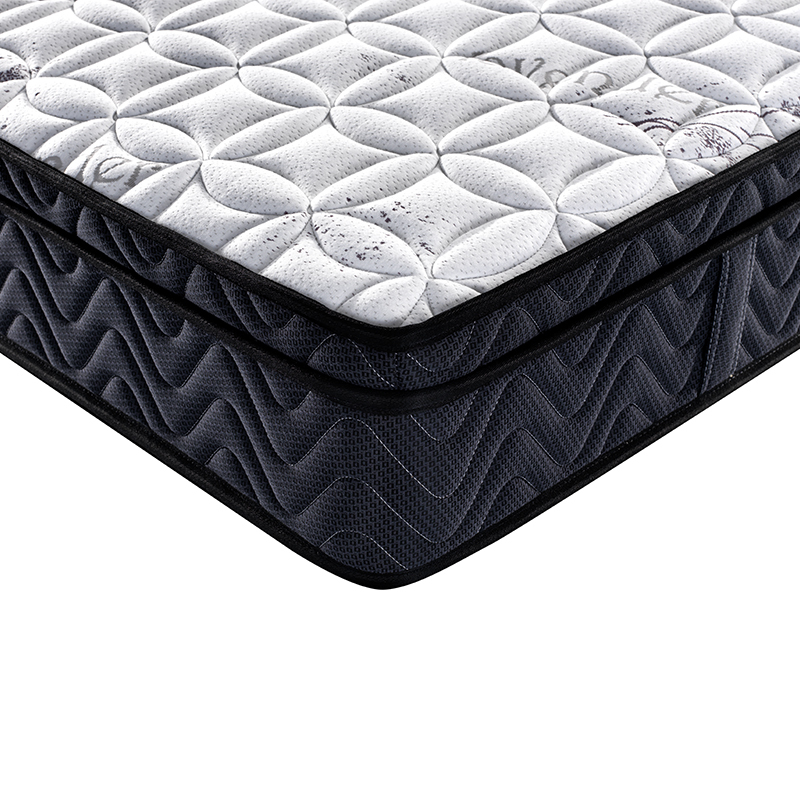 Latest Wholesale Knitted Fabric Cover Single Size Mattress