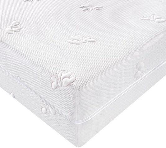 Single And Full Size High Density Firm Foam Mattress