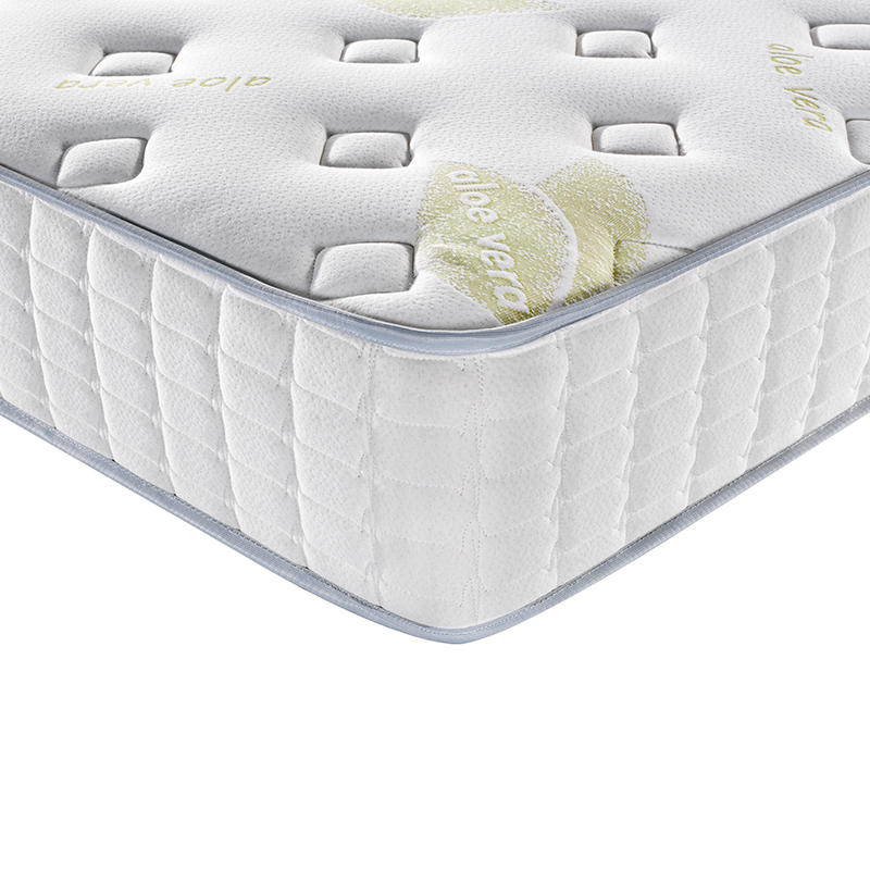 General Used Regular Foam Two Side Used King Size Spring Mattress