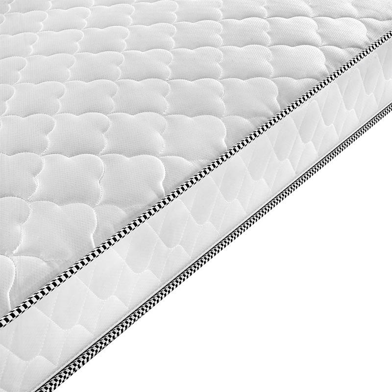 Factory Cheap Thin Bed Double Sizes Bonnell Spring Mattress