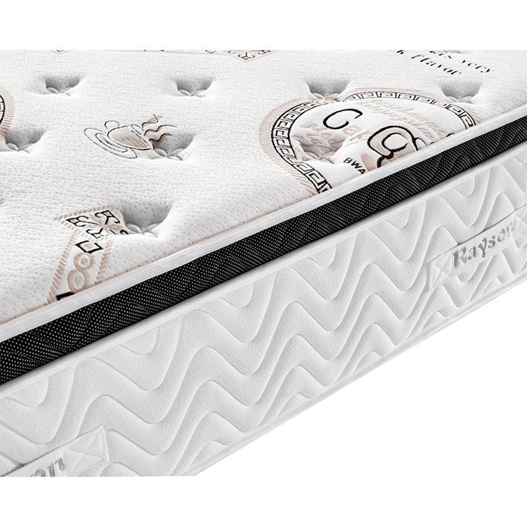 2019 new designed mattress memory foam spring mattress comfort mattress