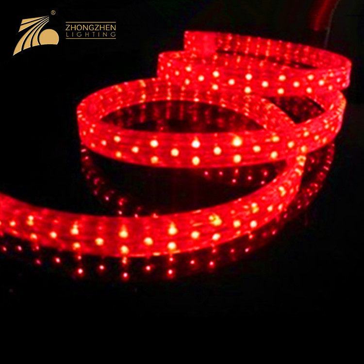 High Quality Outdoor Holiday Christmas Halloween Decoration IP65 Waterproof LED Strip Light