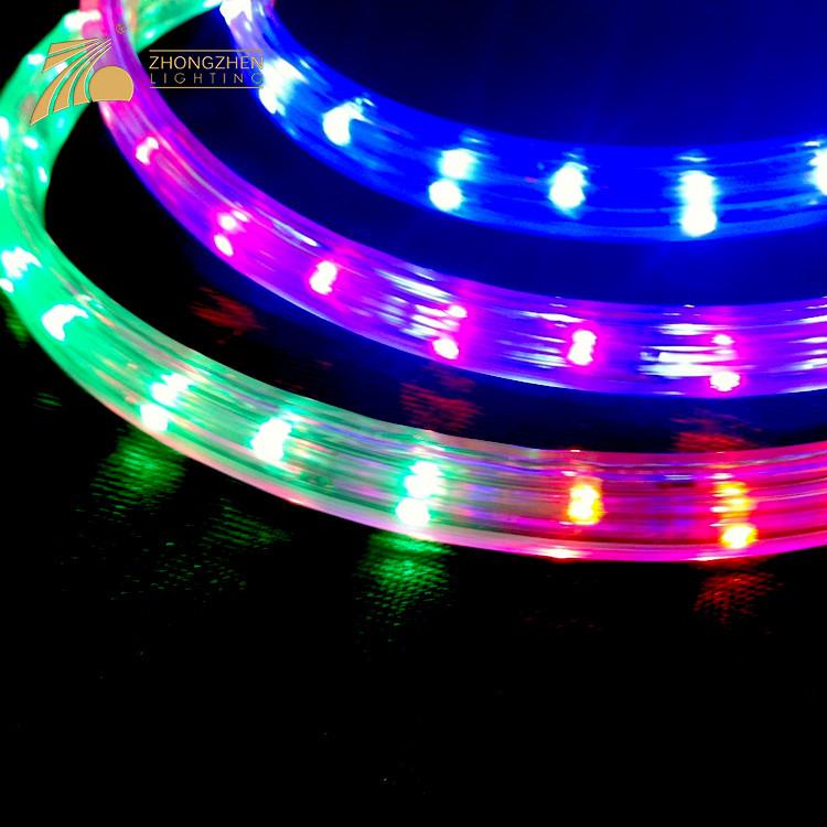 Energy Saving Waterproof IP65 Festival Decortion 100M 216W LED Strip Lamp