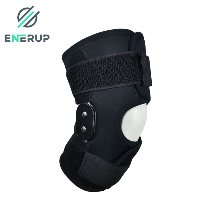 Enerup Knee Protective Protector Biking Knee Joint Support Pads Sleeve Sports Lovers Safety Guard Brace