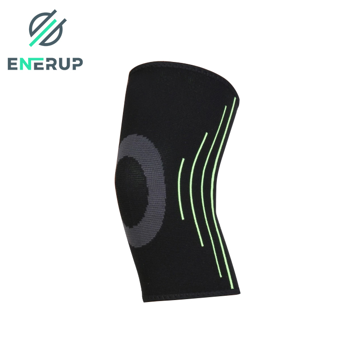 Enerup Patella Stabilizer Outdoor Light Osteoarthritis Knee Strap Protector Support Power Brace