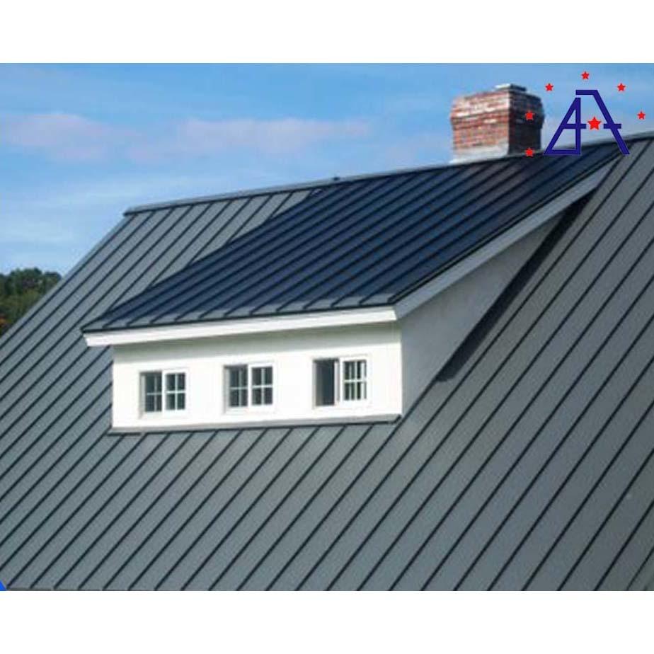 Coated Corrugated Metal Roofing Zinc Aluminium Sheet Cheaper Price