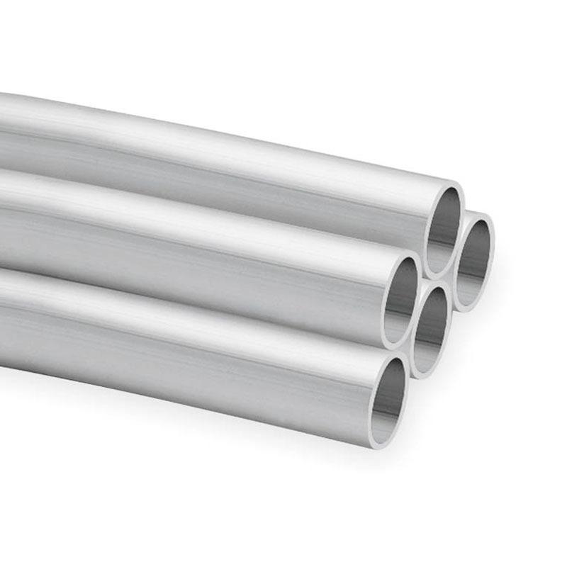 Good Wear ASTM 6063 5083 3003 2024 Anodized Aluminium Pipe/ 7075 T6 Aluminum Tube