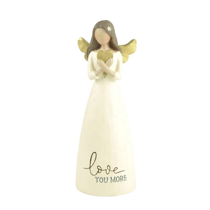 Angel Wings Statue Gifts & Crafts