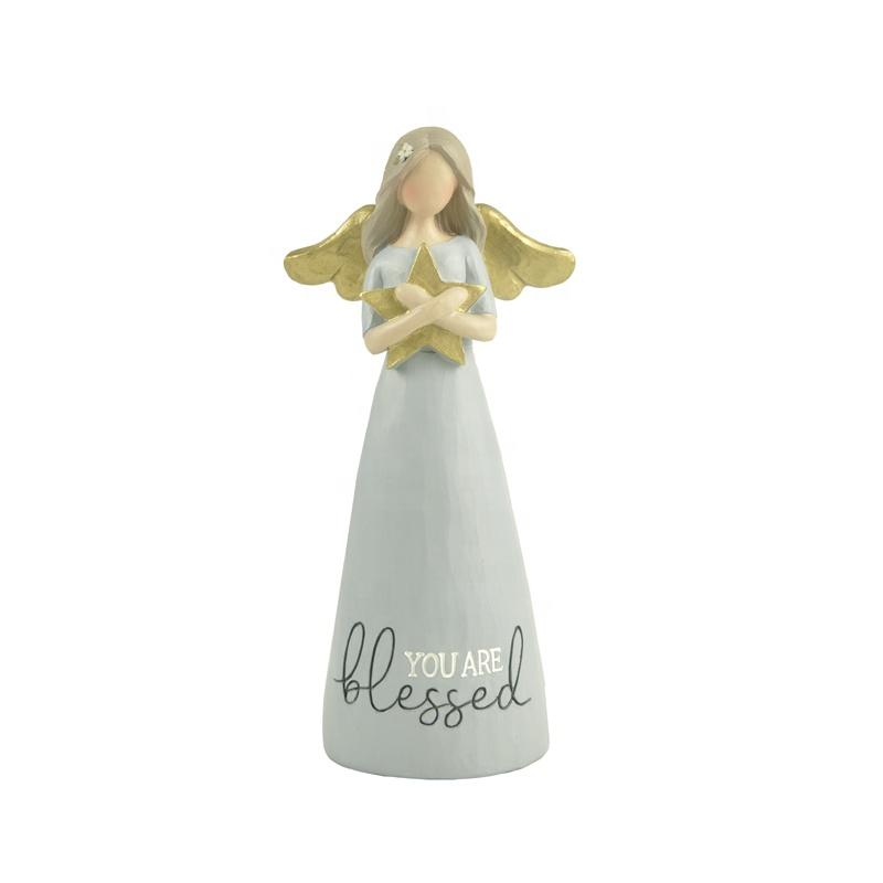 Angel Statue Gifts & Crafts