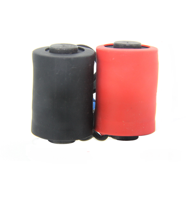 over 20 years experience/supplier of tattoo companies /OEM Professional Tattoo Transparent Coil Wrap Coil #10