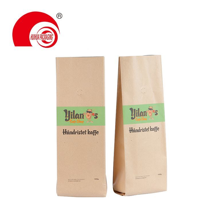 Custom printed food packaging/Resealable Stand Up Pouch /Aluminum Foil zipper bag