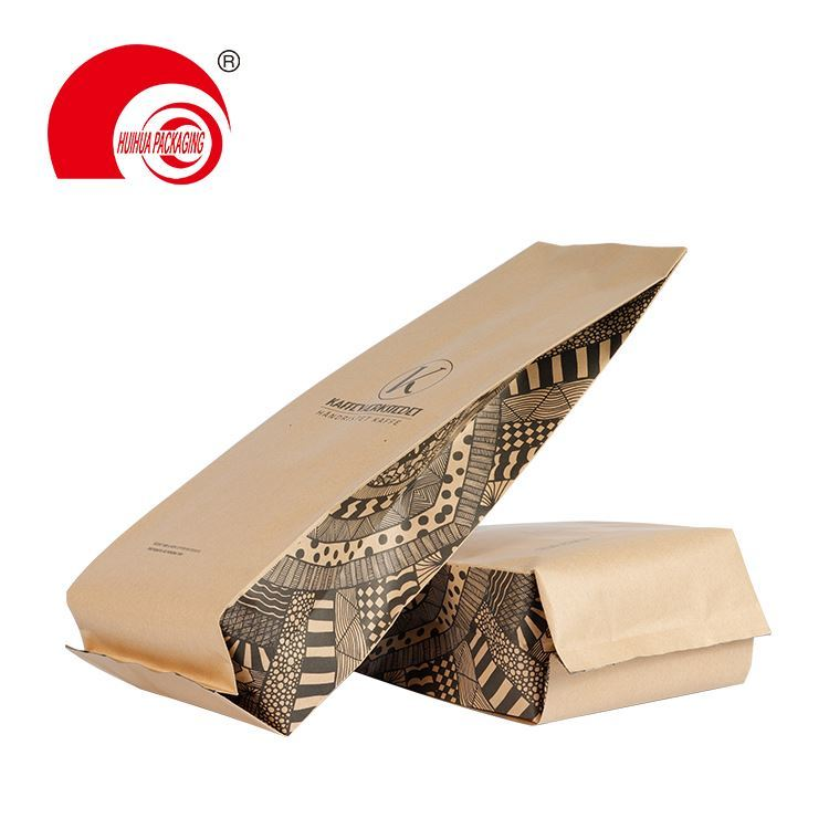 Biodegradable custom logo reusable aluminum side gusset pouches packaging for kitchen sauce