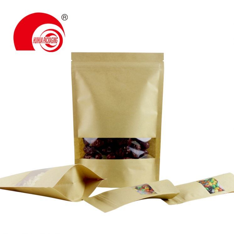 biodegradable stand up coffee pouch with zipper packaging grinds coffee pouches