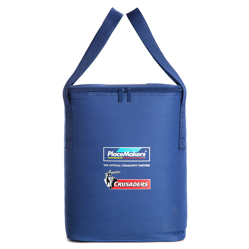 Osgoodway 2019 Factory Wholesale Custom Logo Waterproof Insulated Wine Lunch Cooler bag for Picnic Beach Travel