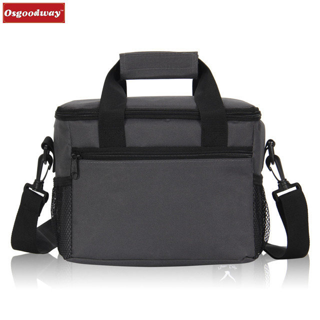 product-Osgoodway New Products High Quality Insulated Waterproof Thermal Beer Large Cooler Bag Lunch-1