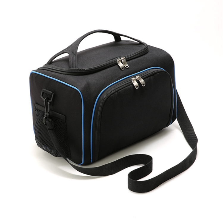 Osgoodway 2019 China suppliers Wholesale 50 Can Soft-Sided Collapsible Cooler 30 Liter Insulated Lunch Cooler Tote Bag