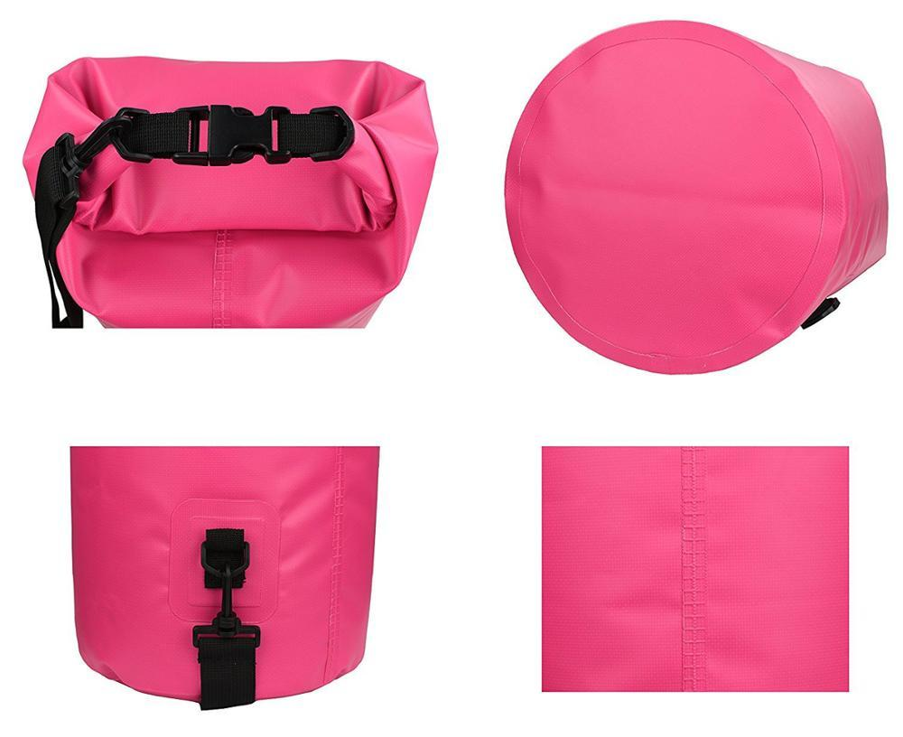 product-Osgoodway-Osgoodway1 Waterproof Dry Bag 2L5L10L20L-Roll Top Dry Compression Sack Keeps Gear