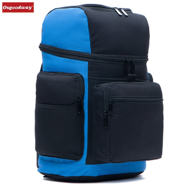 product-Osgoodway-Osgoodway New Products Insulated Waterproof Sport Lunch Bag Backpack with Cooler C