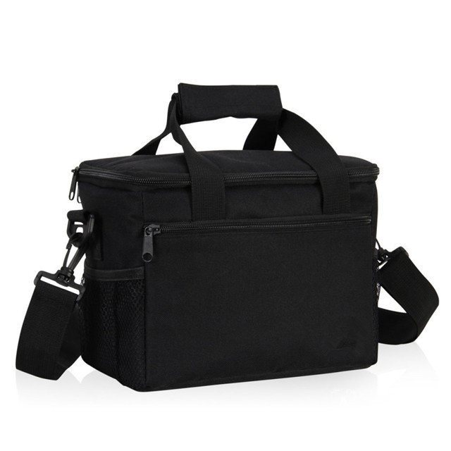 Osgoodway New Products High Quality Insulated Waterproof Thermal Beer Large Cooler Bag Lunch Box for Travel Outdoor