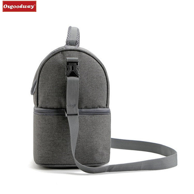 product-Osgoodway-Osgoodway6 New Product Double Layer Waterproof Oxford Insulated Lunch Cooler Bag f