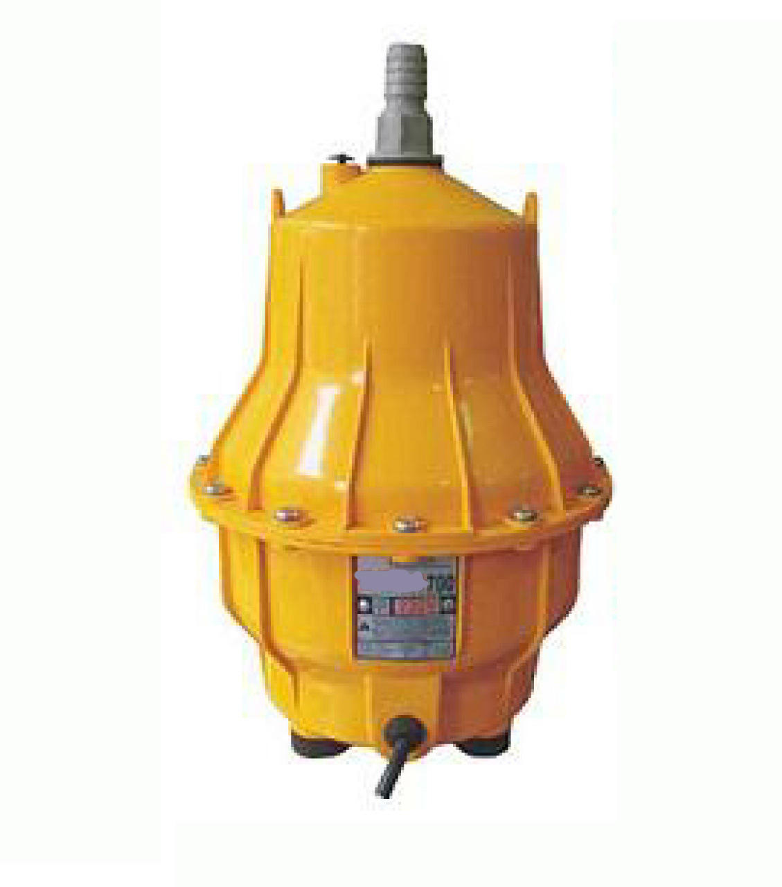 Vibration Pump (MVP700) with Ce Approved