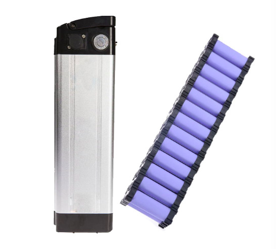 rechargeable electric bicycle battery 24v 25ah lithium ion battery for ebike
