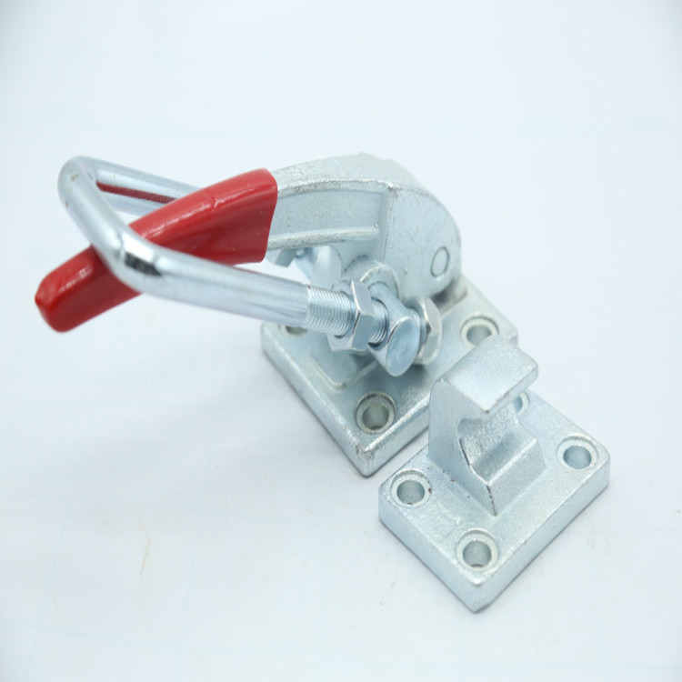 stainless steel&steel truck toggle fastener latch fastener and hooks for trailer
