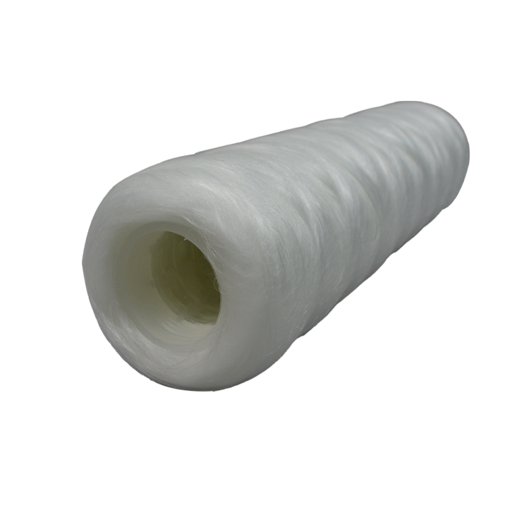 China cheap string wound filter cartridges 50 inch