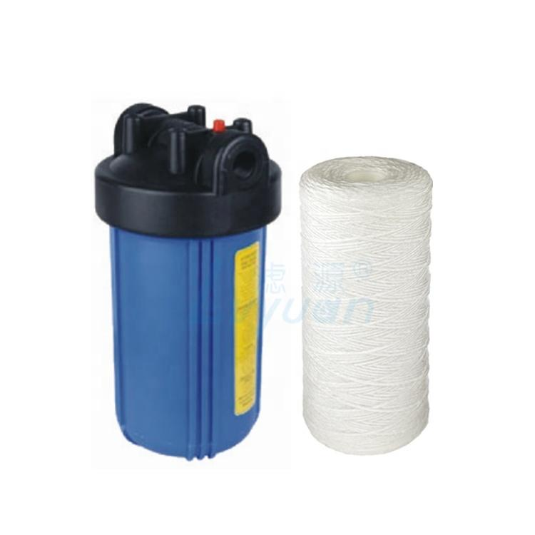 water purifier filter wound cartridge micro filter 10 20 30 40 inch