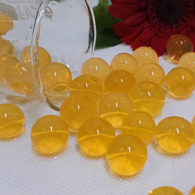 Wholesale Water Beads Crystal Soil For Lucky Bamboo