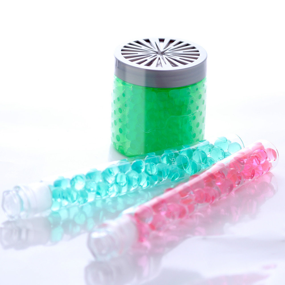 New design high quality water gel beads