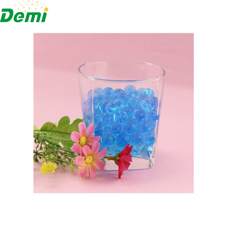 Various Good Quality 3D Magic Water Beads, Crystal Water Beads