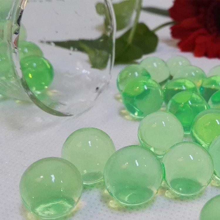 Organic Potting Big Pearl Shape Moisturizing Magic Crystal Nutrient Soil