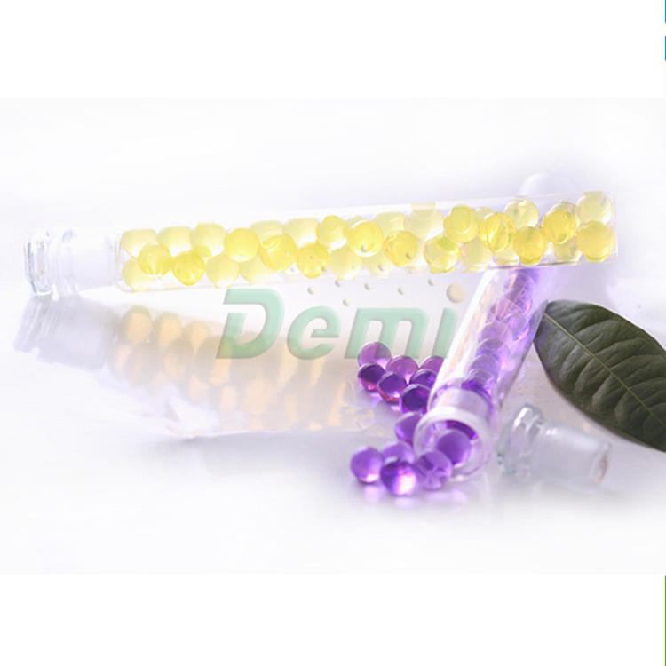 Various Specifications Inflated Water Absorption Magic Soil Gel Water Beads