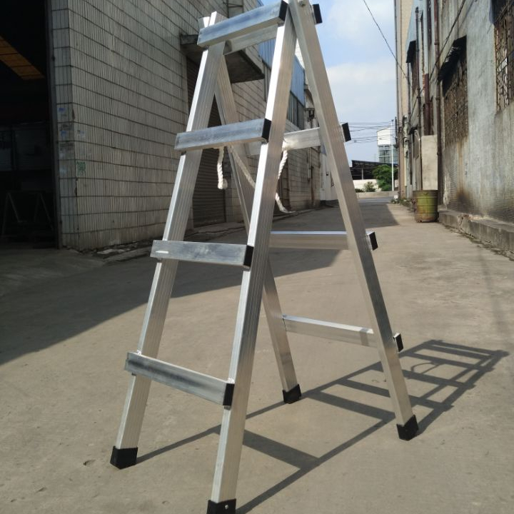 Lighthousehold walking aluminium ladder