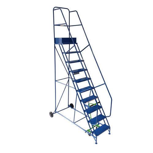 Bunnings Step Ladders Aluminum Material