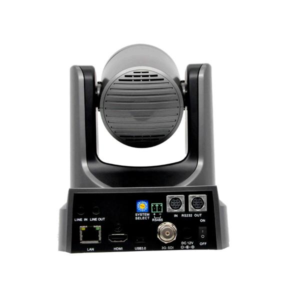 4K Ultra-Wide Field USB3.0 HD Video Conference Camera