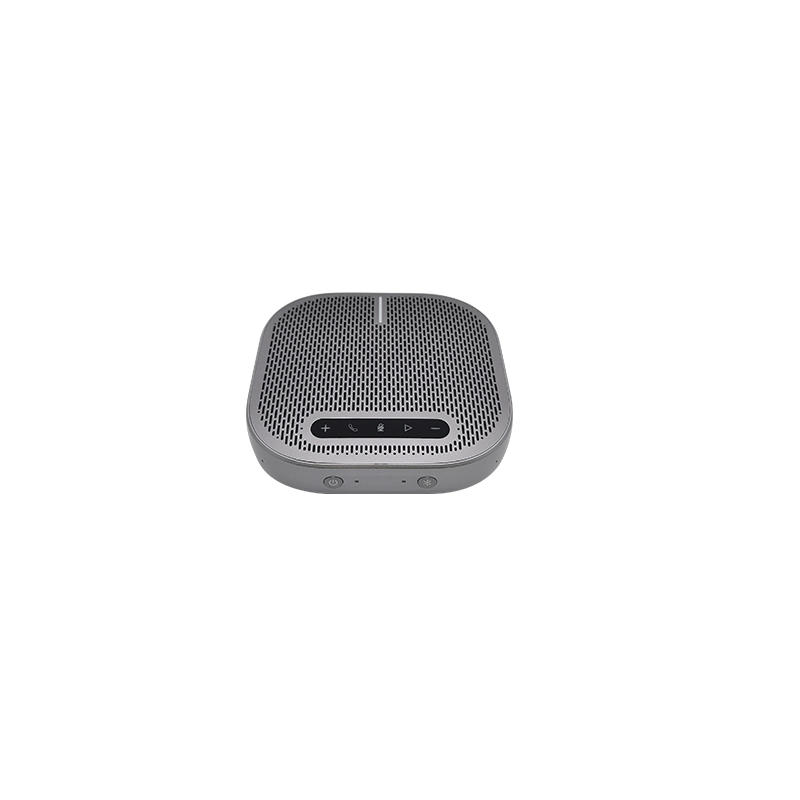 portable common usage Omnidirectional SpeakerPhone HZ-M300 with Counter-power charge function