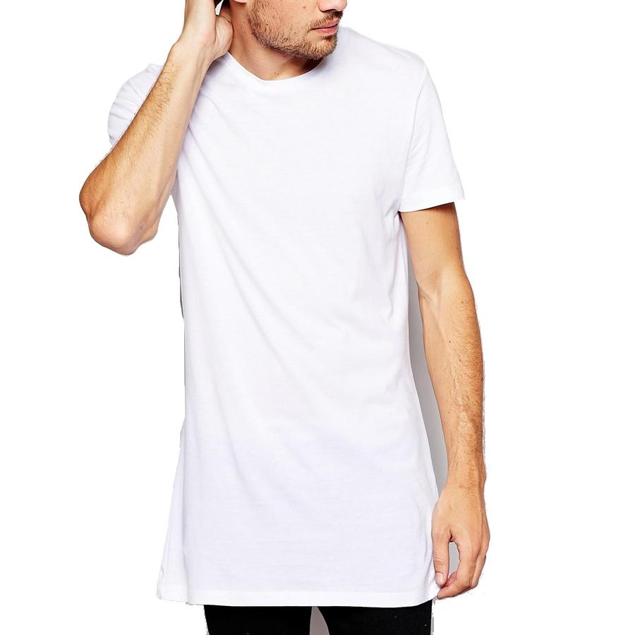 cheap wholesale blank cotton white plain tshirts
