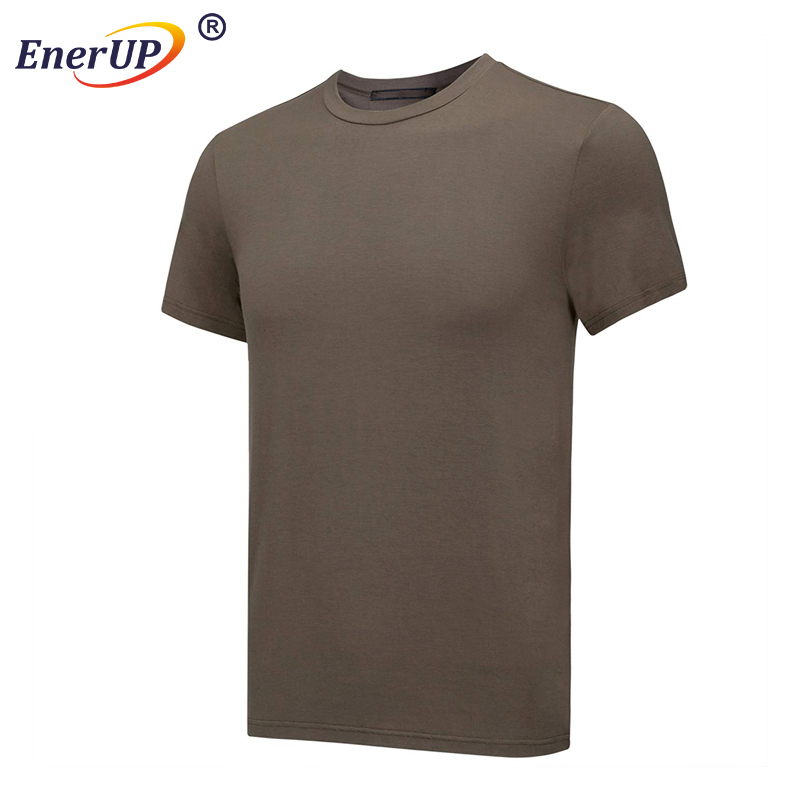 clothes mens cotton short sleeve gym running t shirts