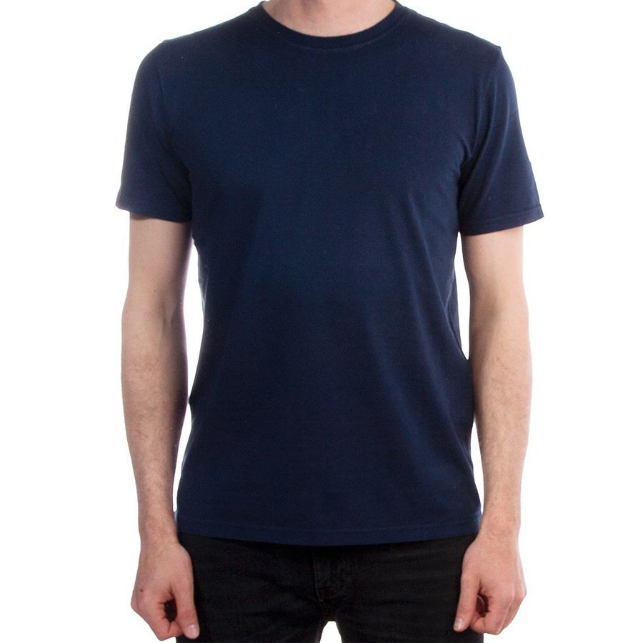 cheap custom cotton black blank compression tee shirts