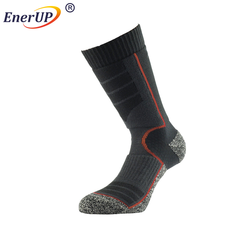 Bamboo fiber socks summer pure color ultra-thin soft and comfortable health care female socks