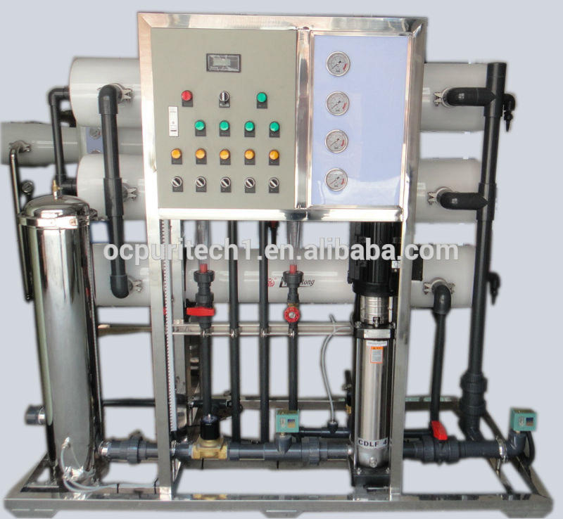 water Filtration System from Water Treatment Supplier or Manufacturer-Guangzhou