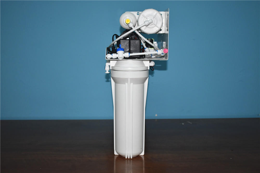 75GPD Domestic RO water purification systems for home