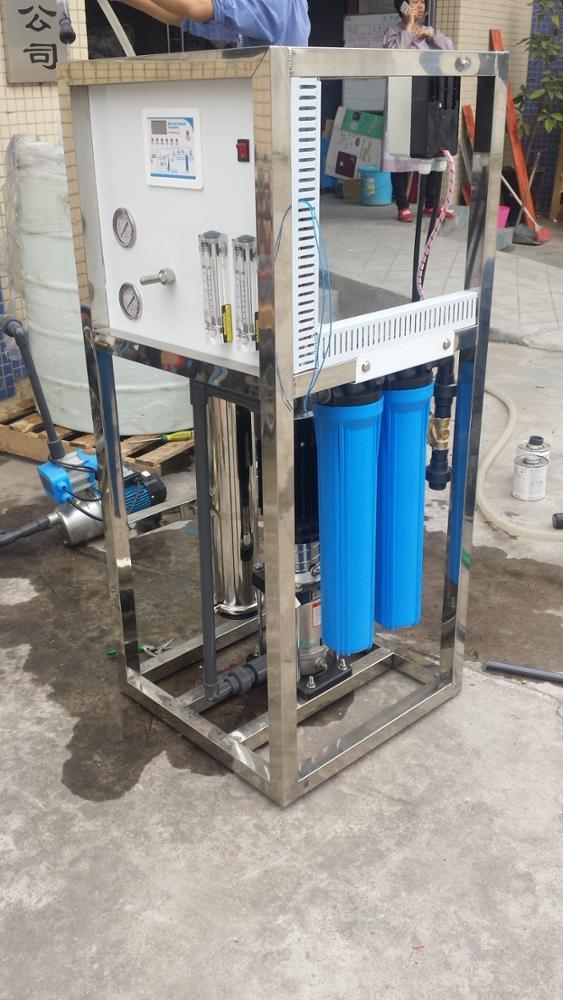 Simple Water Filtration RO water System Product