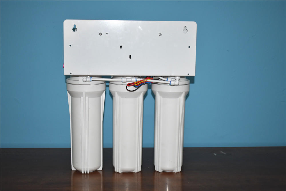 Factory prices home 50GPD RO water purifier system