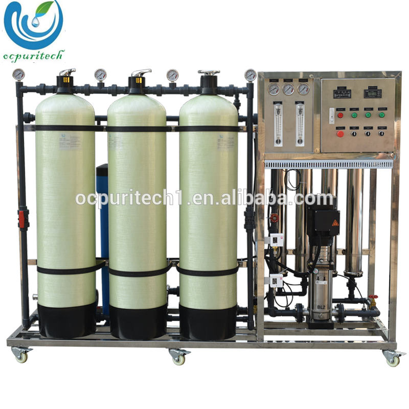 Commercial ro water purification system/ ro water filtration system
