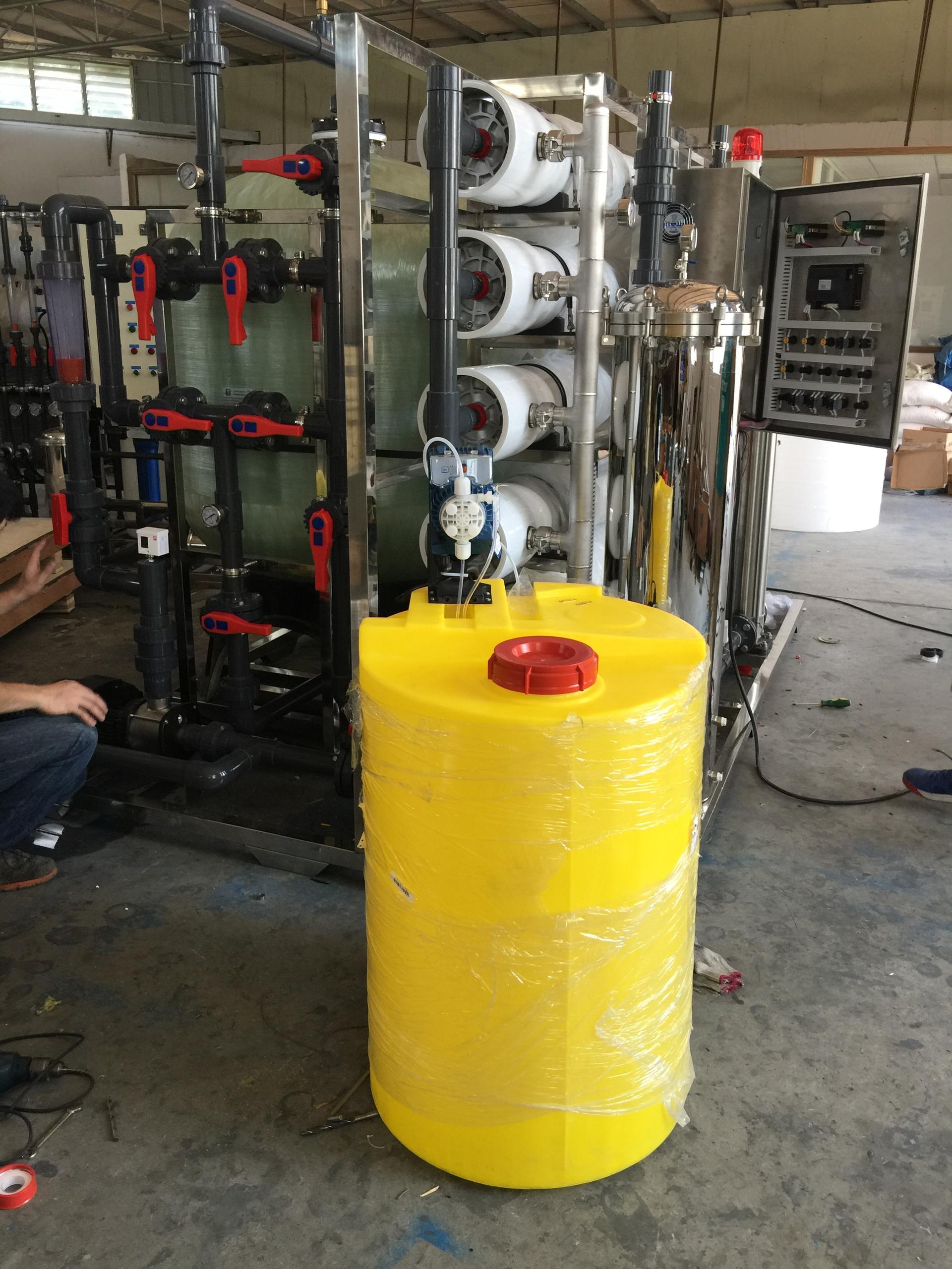 filter supplies with industrial ro system and water purification filter